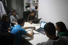 [RADIONICE ROBOTIKE 2015-2016] 1. radionica grupa Decepticons  Informatički klub Futura održao je prvu radionicu za drugu grupu robotičara u novom besplatnom ciklusu radionica robotike.  Radionice robotike će se nastaviti održavati u dvije grupe utorkom u terminu od 16:30 do 19:00 na 2. katu DURA Razvojna agencija Grada Dubrovnika Branitelja Dubrovnika 15.  http://ift.tt/1OPi9MG  #futura #radionice #workshops #unidu #robotika #robocup #roboalka #roborescue #robodance #fischertechnik #Arduino…