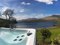 Ardeonaig Lodge Scotland Vacation, Scotland Trip, Scotland Travel, Loch Lomond, Price Book, Girls Weekend, Trip Advisor, National Parks, Cottage