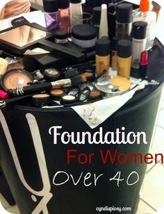 Foundation For Women Over 40
