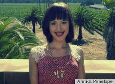10 Things I Wish Id Known When I Started My Transition�|�Annika Penelope