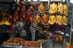 Hong Kong - The World's Best Street Food: 12 Top Cities Slideshow at Frommer's