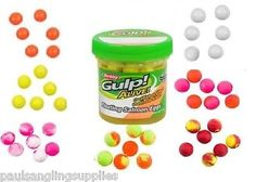 Berkley gulp #alive floating #fishing salmon eggs #trout bait - various colours,  View more on the LINK: 	http://www.zeppy.io/product/gb/2/401014997319/