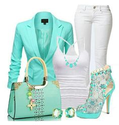 Love this outfit id do different shoes tho, SPRİNG OUTFİTS, Love this outfit id do different shoes tho. Komplette Outfits, Classy Outfits, Stylish Outfits, Fashion Outfits, Womens Fashion, Fashion Trends, Spring Outfits, Elegantes Outfit, Mode Inspiration