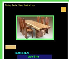 Dining Table Plans Woodworking 213045 - The Best Image Search