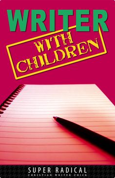 I came back from a writer's conference with lots of ideas, but then reality set in. How does a writer write when they have children and other obligations? This simple idea will help you continue to write...no matter your personality, system or amount of obligation!