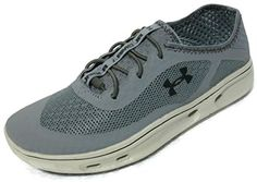 Under Armour Womens HydroDeck Water Shoes 65 SteelOwl BrownBlack * You can find more details by visiting the image link.(This is an Amazon affiliate link and I receive a commission for the sales)