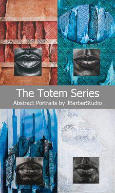JBarberStudio - Home - TotemSeries