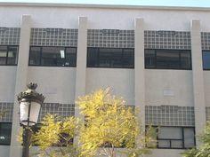 Facultad de Enfermería y Podología de la Universidad de Valencia España