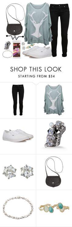 """If I'm doin' this right, I'll be leavin' tonight. I got my bags packed tight. So many reasons to leave, I got my hands on my keys. Yeah, I'll be leavin' tonight"" by rocketsheep ❤ liked on Polyvore featuring Paige Denim, Vans, Maison Margiela, Juicy Couture, Roxy, Alexis Bittar, Kendra Scott, vans, lyrics and 3oh3"