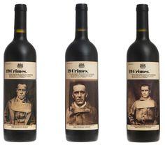 19 Crimes, Victoria, Australia - Wines - Shiraz Durif