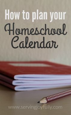 Whether you're just starting out or have been homeschooling a few years, it can be a bit overwhelming. Here are 5 simple steps I use when planning our homeschool calendar. Click through for the details. Homeschool Curriculum, Kindergarten Curriculum, Christian Homemaking, School Planner, Home Schooling, School Days, Calendar, How To Plan, Learning