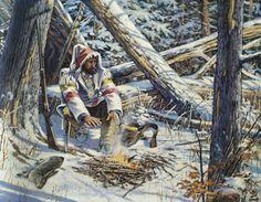Historical Works - - Robert Albrecht -