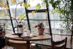 Tea sessions always have a cozy vibe for me : CozyPlaces