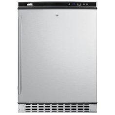 Summit Built-In All-Refrigerator