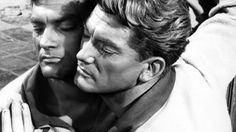 The testament of Orpheus, Jean Marais