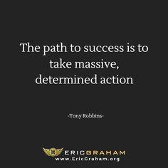 #EricGraham #quote #quotes #quotestoliveby #motivation #motivationalquotes #success #successquotes