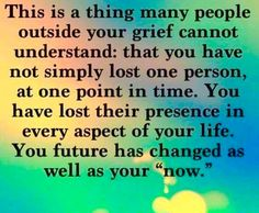 Your grief goes well beyond the week of the wake/funeral. Your grief goes well beyond the frost year. Your grief goes on everyday you go on without your loved ones here. Great Quotes, Quotes To Live By, Me Quotes, Inspirational Quotes, Hurt Quotes, Meaningful Quotes, Qoutes, Miss Mom, Miss You Dad