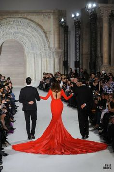 Stephane Rolland HOUTE COUTURE 2012 Stephane Rolland High Fashion Haute Couture featured fashion