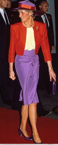 Actualits Diana Princesse de Galles - Femme Actuelle
