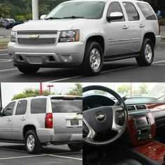 2011 Chevrolet Tahoe 2WD 4dr 1500 LTZ 2011 Chevrolet Tahoe $30,999 Condition: Used Clear Title Miles: 84,105     Stock#: BR313438 Call Perry at: 470-819-6744 perry-platinumluxuryautos.com Chevrolet Tahoe, Conditioner, Cars, Vehicles, Autos, Automobile, Car, Vehicle