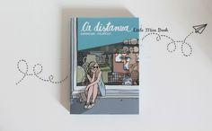 Little Miss Book: La distanza di Colapesce e Alessandro Baronciani #baopublishing