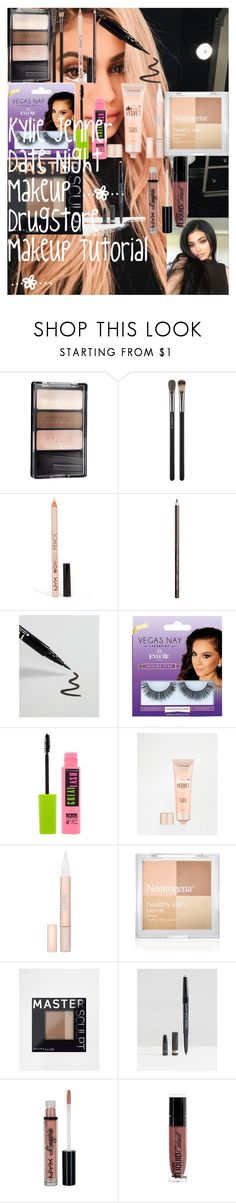 """""""Kylie Jenner Date Night Makeup 