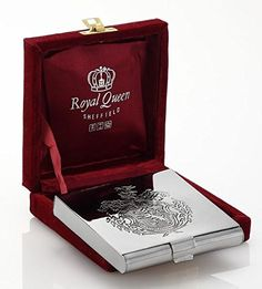 Portasigarette stile Inciso Sheffield Royal Queen https://www.amazon.it/dp/B00SB7N998/ref=cm_sw_r_pi_dp_dfRrxbRCD186R