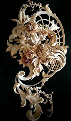 Wood Carving                                                                                                                                                                                 More