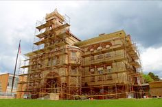 Beautification and restoration are underway at the Peteetneet: http://paysonchronicle.blogspot.com/2015/05/beautification-and-restoration-underway.html
