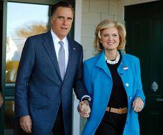 Mitt Romney ~ Detroit, Michigan - March 12, 1947....Ann Romney ~ April 16, 1949 - Detroit, Michigan. | via Sandi Smith • https://www.pinterest.com/pin/348114246169431054/ || Mitt Romney - http://en.wikipedia.org/wiki/Mitt_Romney