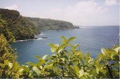 Maui Hawaii~ On the Road to Hana