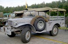 Dodge WC 52