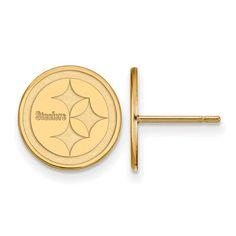ceda5da1 Pittsburgh Steelers, Cufflinks, Earrings, Jewelry Accessories, Logos, Nfl,  Products,