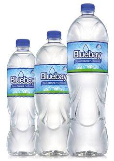 Bluebay Water