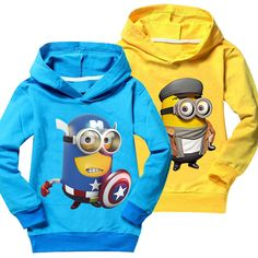 Minions T-shirt Top Quality Children Clothing     Tag a friend who would love this!     FREE Shipping Worldwide     Buy one here---> https://gift-store.moonbeo.com/minions-t-shirt-children-clothing/