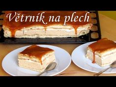 Fika, Recipe Box, Sweet Recipes, Tiramisu, Oreo, French Toast, Food And Drink, Meals, Baking