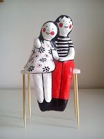muñecos tarta nupcial1
