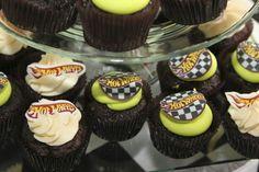 Hot Wheels Birthday, Hot Wheels Party, 2nd Birthday Parties, Birthday Ideas, Party Ideas, Decoration, Desserts, Kids, Meet
