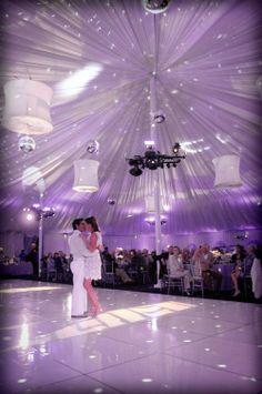 #purple #wedding https://www.facebook.com/DreampurpleUK