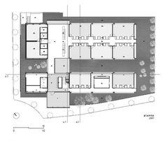 Galerie k příspěvku: Els Colors mateřská školka   Architektura a design   ADG
