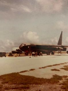 B 52 Stratofortress, Figure It Out, Vietnam War, Military Aircraft, Airplanes, A3, Air Force, Thailand, History