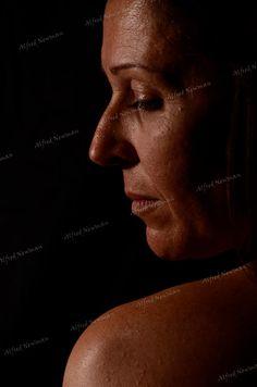 Retrato by Alfred Newman (www.alfrednewmanphoto.com)