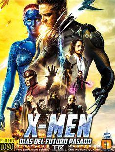 X-MEN. DÍAS DE FUTURO A famosa Patrulla X terán que evitar un futuro apocalíptico no que os mutantes loitan por sobrevivir en campos de concentración controlados polos temibles Sentinelas. Para iso, os heroes do universo Marvel deberán unificar as súas forzas deixando ao carón a crecente inimizade dos bandos liderados por Charles Xavier e Magneto. Tan só viaxando no tempo poderán impedir o masacre que se aveciña.