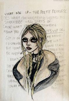 Indie Drawings, Psychedelic Drawings, Art Drawings Sketches, Arte Grunge, Trash Art, Funky Art, Hippie Art, Pretty Art, Art Sketchbook