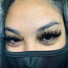 Bottom Lash Extensions, Eyelash Extensions Styles, Volume Lash Extensions, Eyelash Extension Training, Eyelash Extension Supplies, Lash Quotes, Black Girl Makeup, Volume Lashes, Natural Lashes