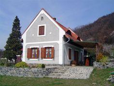 Mézeskalács házikó Szent György-hegy guesthouse Hungary