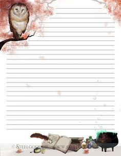 book of shadows border pages - Google Search