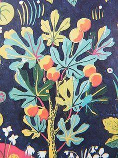 josef frank on Pinterest | Textile Design, Textiles and Fabrics
