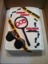 Resultado de imagen para spy cake