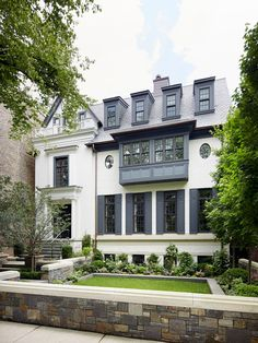 518 best Beautiful Exteriors images on Pinterest | Cute house ...